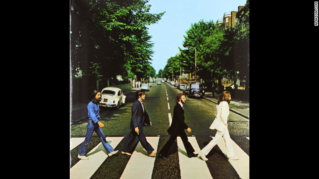 "Like cassettes, vinyl records offer tactile pleasure and better sound and dominated music sales before cassettes-- and then CDs and MP3 files --came along. But even old vinyl has continued to sell, helped by a new surge in fondness for the format. The Beatles' ""Abbey Road,"" for example, was the top-selling record in 2010 and 2011."