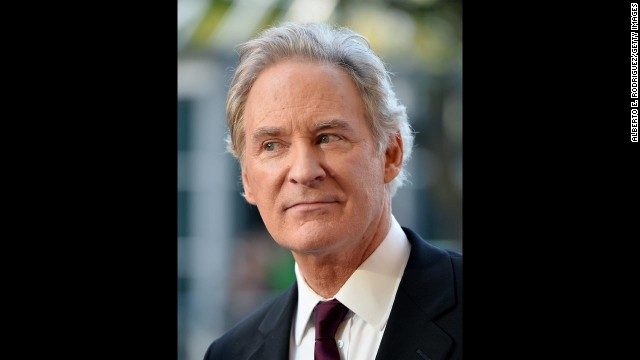 """Actor Kevin Kline attends """"The Big Chill"""" 30th anniversary screening on September 5."""
