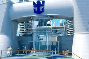 Royal Caribbean, Quantum of the Seas