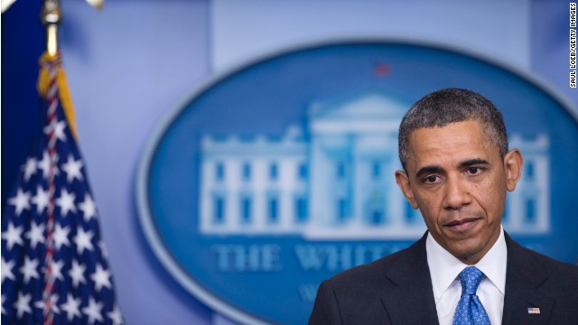 Cupp: Obama's spectacular failure of leadership on Syria