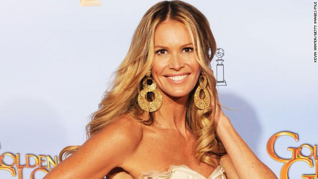 Elle McPherson was one of the many celebrities named as a hacking victim. Clive Goodman, the royal correspondent to the News of the World who was jailed for the scandal, admitted hacking into the messages of MacPherson as well as members of the royal household.