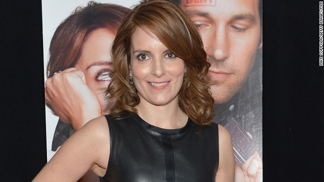 Tina Fey returns to 'SNL,' and more news to note