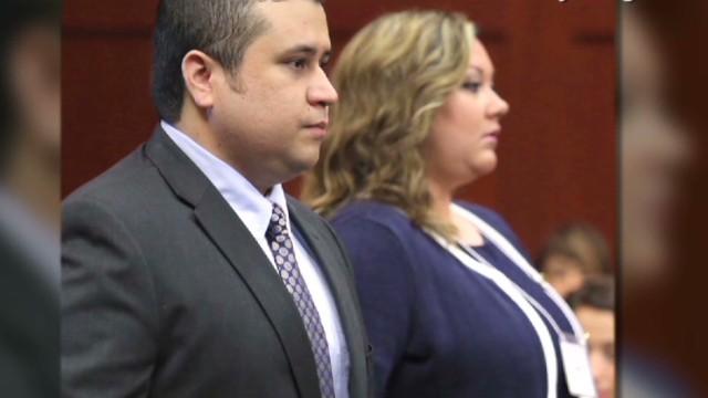 No presentan cargos contra George Zimmerman tras altercado doméstico