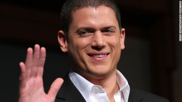 Wentworth Miller: I considered suicide