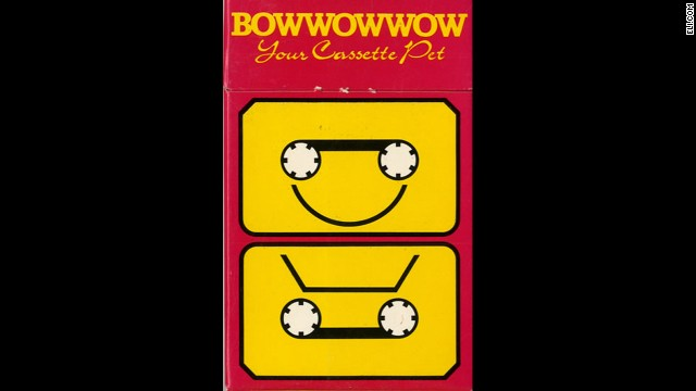 "The UK band Bow Wow Wow, led by 14-year-old Annabella Lwin, put out ""C-30 C-60 C-90 Go,"" the first cassette single, in 1980. It was a celebration of taping that had a caustic edge: the lyrics promoted home taping, which record companies associated with piracy."