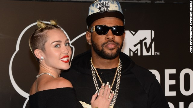 Miley Cyrus is a rapper now, and more news to note