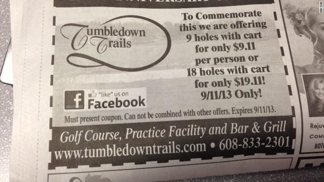 Top golf discount coupons
