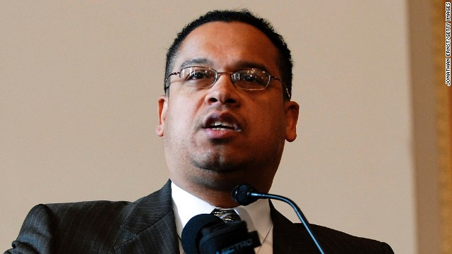 Rep. Keith Ellison, D-Michigan, co-chairs the Congressional Progressive Caucus, made up of 72 Democrats, and is a member of the Congressional Black Caucus. Ellison, the first Muslim elected to Congress, is in favor of military action in Syria, though he is generally antiwar and