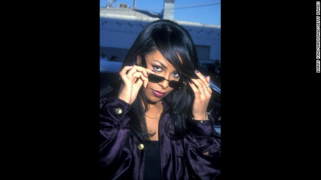 "R&B singer Aaliyah quietly sneaked up on the unsuspecting in 1994, when she released her debut album ""Age Ain't Nothing but a Number"" with the help of her then-mentor, R. Kelly. Controversy came in the form of a marriage license published by Vibe Magazine that purported to show Kelly had wed a then 15-year-old Aaliyah (her age was listed as 18). <a href='http://abcnews.go.com/Entertainment/Story?id=4174733' target='_blank'>ABC News reported that the marriage was annulled </a>and with support from producers Missy Elliott and Timbaland, Aaliyah went on to solidify her status as an R&B princess before her death in a plane crash in 2001. Now there is a posthumous Aaliyah album in the works."