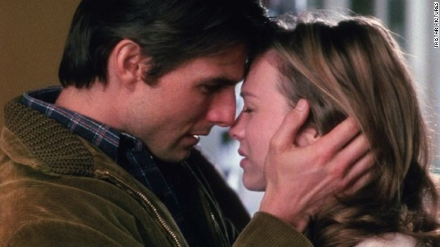 "Tom Cruise had Renee Zellweger's Dorothy and the entire audience at ""hello"" in 1996's ""Jerry Maguire."" Audiences fell in love with Cruise as a sports agent who finds love while trying to find his way. But the big winner was Cuba Gooding Jr., whose performance as Rod ""Show Me the Money"" Tidwell earned him the best supporting actor Oscar."