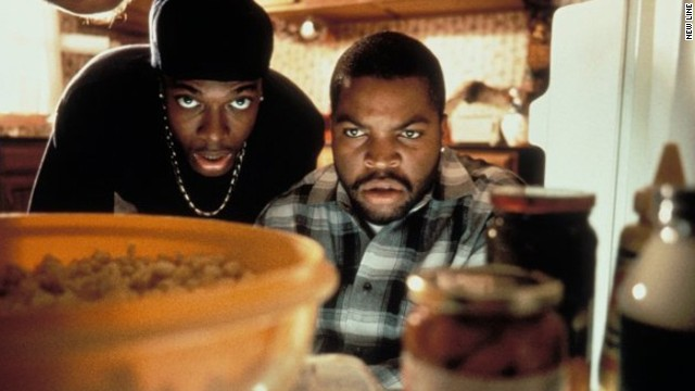 "Rebecca Black has laid claim to the fifth day of the week, but in 1995, ""Friday"" was the domain of Chris Tucker (left) and Ice Cube. The ever-so-quotable movie, directed by F. Gary Gray, spawned a few follow-ups, but the original is hands-down the best."