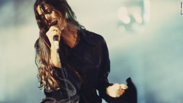 "For some, the '90s are a hazy memory with an Alanis Morissette soundtrack. The Canadian musician released ""Jagged Little Pill"" in 1995 and became inescapable with hits such as ""Ironic,"" ""You Oughta Know"" and ""Head Over Feet."""
