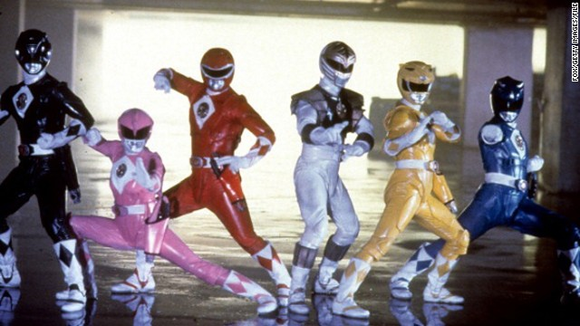 "You might think the ""Mighty Morphin Power Rangers"" were too cheesy to keep up with today's superheroes, but the franchise is actually still kicking. Twenty years after ""Power Rangers"" first premiered, Nickelodeon just debuted new episodes of <a href='http://www.nick.com/shows/power-rangers-megaforce/' target='_blank'>""Power Rangers Megaforce.""</a>"