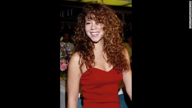 "Mariah Carey's incredible range was showcased for the first time in 1990, and by 1993, the singer had earned a reputation as the newest diva to watch. Know what else is incredible? Carey's staying power: The star notched another hit this summer with ""#Beautiful."""