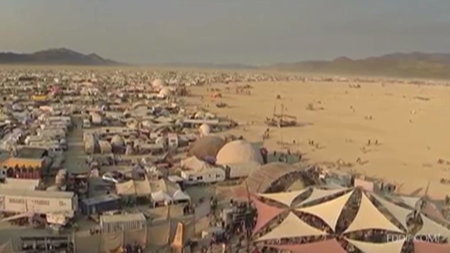The <a href='http://www.burningman.com/' target='_blank'>Burning Man</a> festival in Nevada is often a hotbed of amateur UAV activity. So much so that some look to the event for insight on how to balance freedom of drone use with privacy and safety concerns.