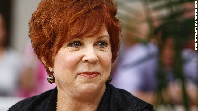 Vicki Lawrence questions the twerking performance of