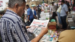 The state of press freedom in the Middle East