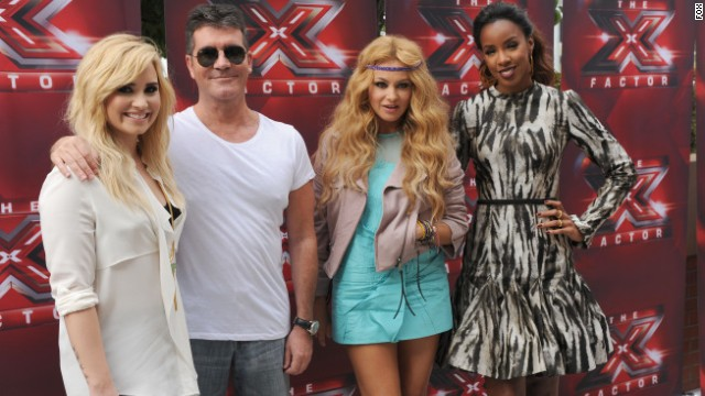 Simon Cowell's 'X Factor' returns: How was it?