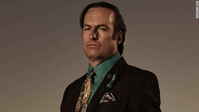 "The news that ""Breaking Bad's"" Saul Goodman character (played by Bob Odenkirk) <a href='http://www.cnn.com/2013/09/11/showbiz/breaking-bad-saul-goodman-spinoff/index.html'>is getting his own series</a> made us think about some of the other TV spinoffs we've enjoyed. Here are a few:"