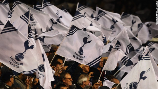 Tottenham Hotspur fans have seen the term