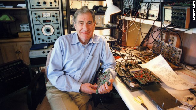 Ray Dolby, the American inventor who changed the way people listen to sound in their homes, on their phones and in cinemas, died September 12 in San Francisco. He was 80. The founder of Dolby Laboratories had been suffering from Alzheimer's disease for a number of years and in July was diagnosed with acute leukemia.