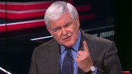 Gingrich: Putin a dictator and thug