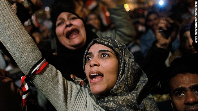 The Arab Spring has recalibrated the regional system by ushering in a tri-axial Middle East, Khanna and Cagaptay argue.