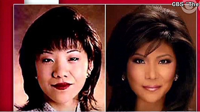 Julie Chen responds to surgery critics