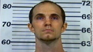 Jacob Allen Bennett faces four counts of felony murder, four counts of premeditated murder and two counts of attempted aggravated robbery.