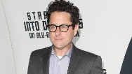 "J.J. Abrams has given ""Star Wars"" fans something new to geek out about, and better yet, it's for a good cause."