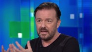 "Ricky Gervais on Twitter: ""Irony doesn't work"""