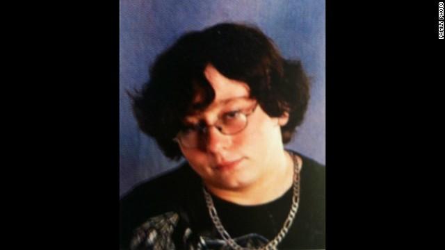 Steven Presley, 17