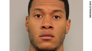 Chris Boyd pleaded guilty to helping cover up an alleged on-campus gang rape. \n