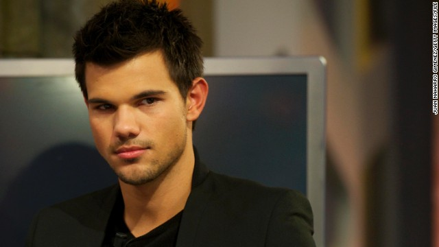 Taylor Lautner's going from 'Twilight' to 'Boogie Nights'
