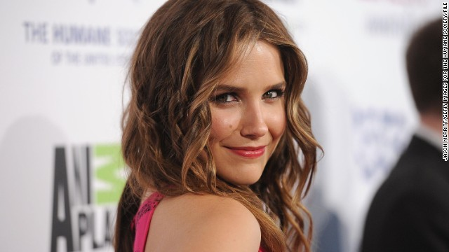 Sophia was the top name for girls in 2012, according to the Social Security Administration. It was Sophia's second year at the top of the list. Actress Sophia Bush has been rocking the name since 1982, when the top name was Jennifer.