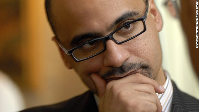 "September 2012: Pulitzer Prize-winning author Junot Diaz brought back the character Yunior in his long awaited book, ""This Is How You Lose Her."" ""I thought that it was important to get at men's inner lives and, more importantly, more personally to use a Dominican, New Jersey male in the background as sort of ground zero as the central reference,"" he told CNN. This month Diaz introduces his collection of short stories in paperback."