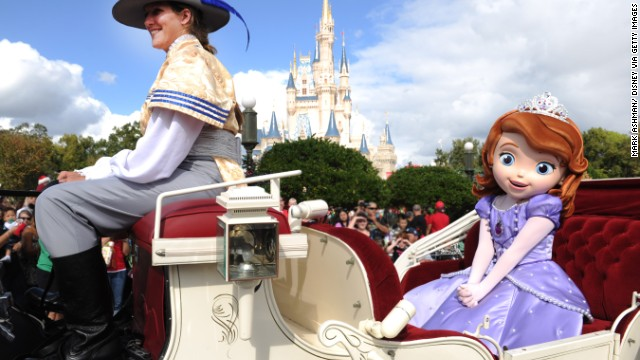 "October 2012: Disney's not-so-Latina princess, Sofia the First, got some backlash when the company labeled the new character Latina and then backtracked. ""What's important to know is that Sofia is a fairytale girl who lives in a fairytale world,"" Disney wrote in a statement on its Facebook page. Afterward, the National Hispanic Media Coalition sat down with Disney executives, who made a commitment to hiring more diverse writers in order to avoid future blunders."
