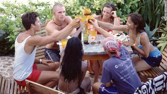 "The couples on ""Temptation Island"" were there to test the strength of their relationships, but the concept ended up testing the nerves of some fans who didn't like it. The reality show aired in 2001 to low ratings and returned briefly in 2003 where it once again was not embraced by viewers."