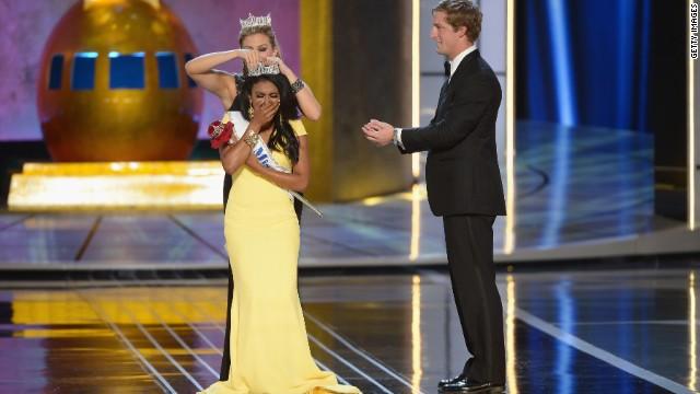 Miss América 2014