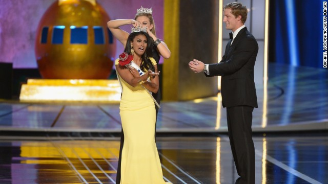Photos: Many faces of Miss America