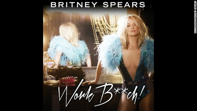 Britney Spears recently released a new single after the track was leaked on the Internet.