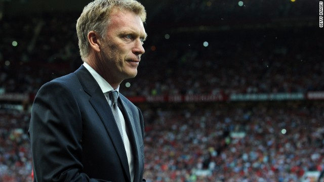The best managers are always looking to learn more, Carson believes. New Manchester United manager, David Moyes, is highly regarded for his desire to soak up new ideas and implement innovative coaching methods.