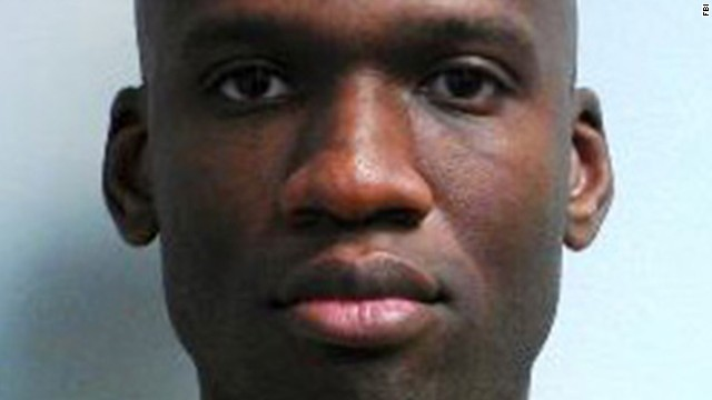 Photos: Navy Yard shooting suspect