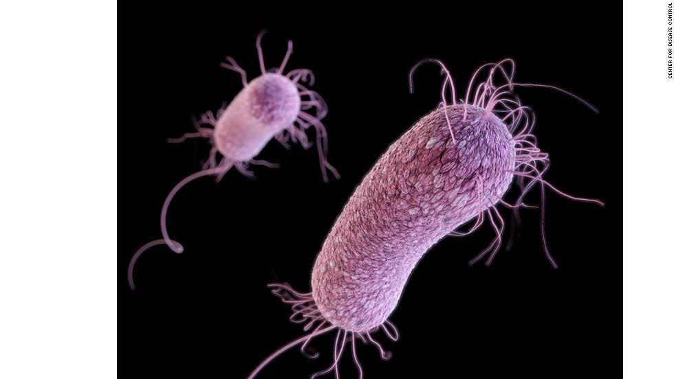 Infecciones resistentes a los antibióticos