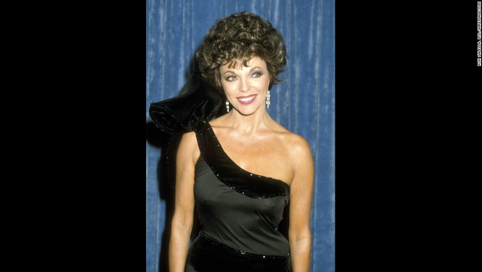 "In 1983, the Academy of Television Arts & Sciences rounded up the best in the industry, such as ""Dynasty's"" Joan Collins, to honor that year's outstanding TV performances. But while the names and faces have changed for Emmy voters over the past 30 years, one thing remains the same: The red carpet is the ""must-see TV"" of the ceremony."