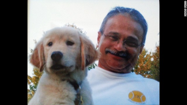 Twelve people were killed in a shooting rampage at the Washington Navy Yard on September 16. Here are photos of some of the victims: Vishnu Bhalchandra Pandit, 61, of North Potomac, Maryland.