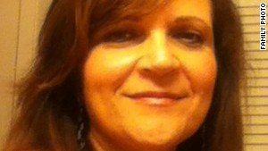 Mary Francis Knight, 51, of Reston, Virginia