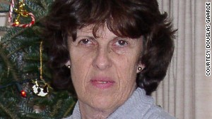 Kathy Gaarde, 62, of Woodbridge, Virginia