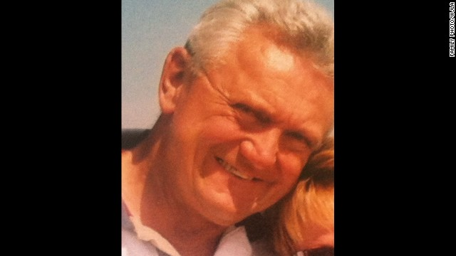 John Roger Johnson, 73, of Derwood, Maryland.