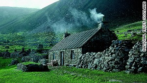 St. Kilda\'s probably been lonely since all the people left in 1930 -- you could change that.